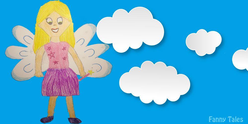 Las nubes de Violeta