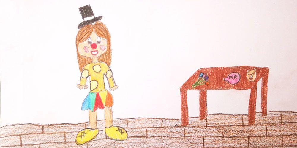Valentina, un cuento sobre la empatía para niños