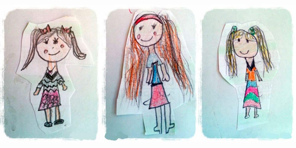 Un cuento infantil sobre los sueños de los niños