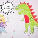 Un cuento para niños sobre la igualdad de género: La bella Valiente