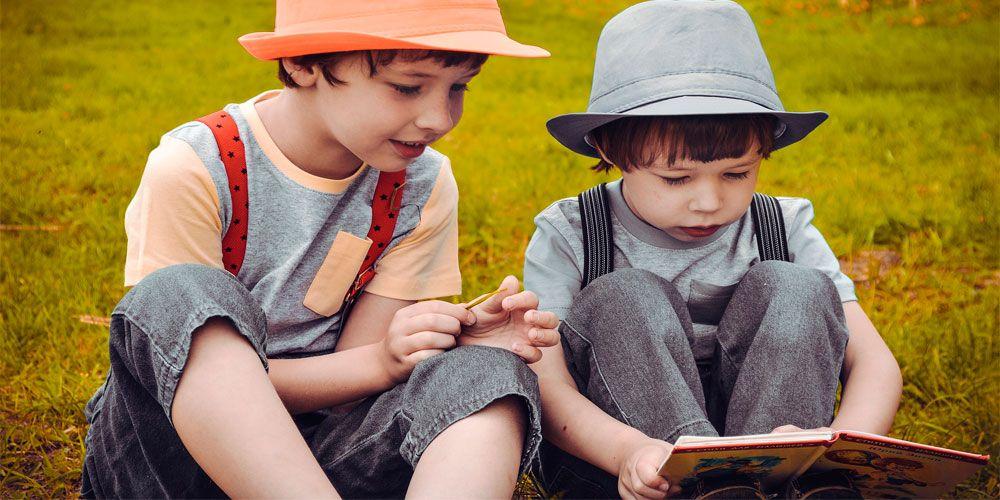 Los mejores refranes con valores para los niños