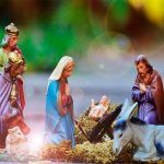Villancico para cantar en Navidad con los niños