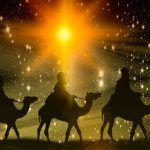 Letra del villancico The First Noel