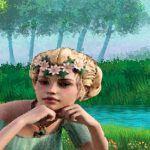 Leyenda de la mitología griega