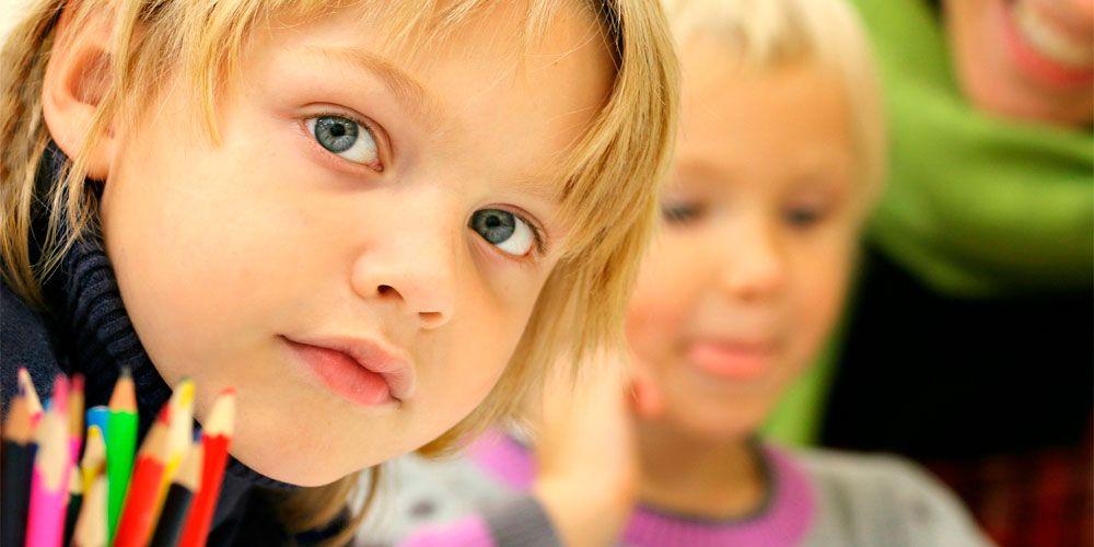 Dictados cortos para niños