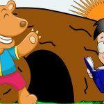 El oso misterioso