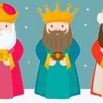 Letras de villancicos para Navidad