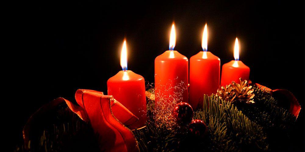 Letra de Noche de Paz para Navidad