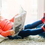 Cuentos cortos para niños de 3 a 6 años