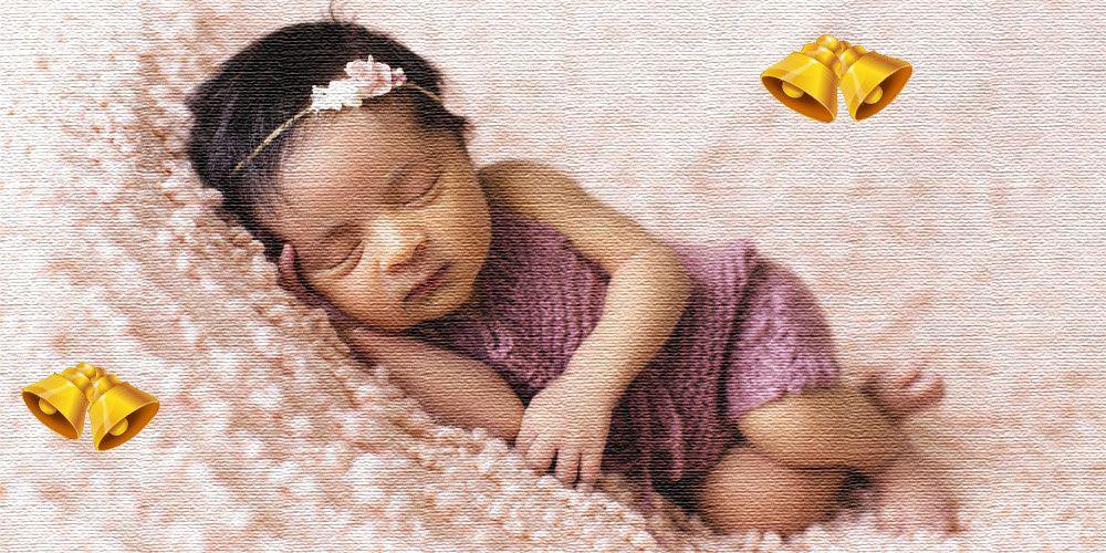 Canción de arrullo para bebés: Campanita de oro
