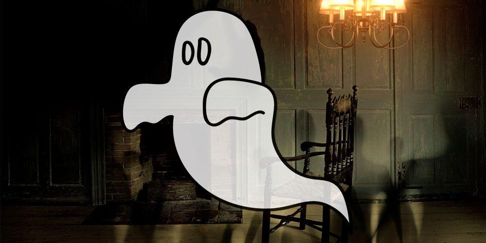 Cuentos para adolescentes de Daniel Defoe: El fantasma provechoso