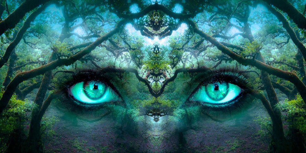 Leyendas de Bécquer: Los ojos verdes