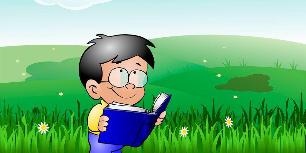 Poesías para niños