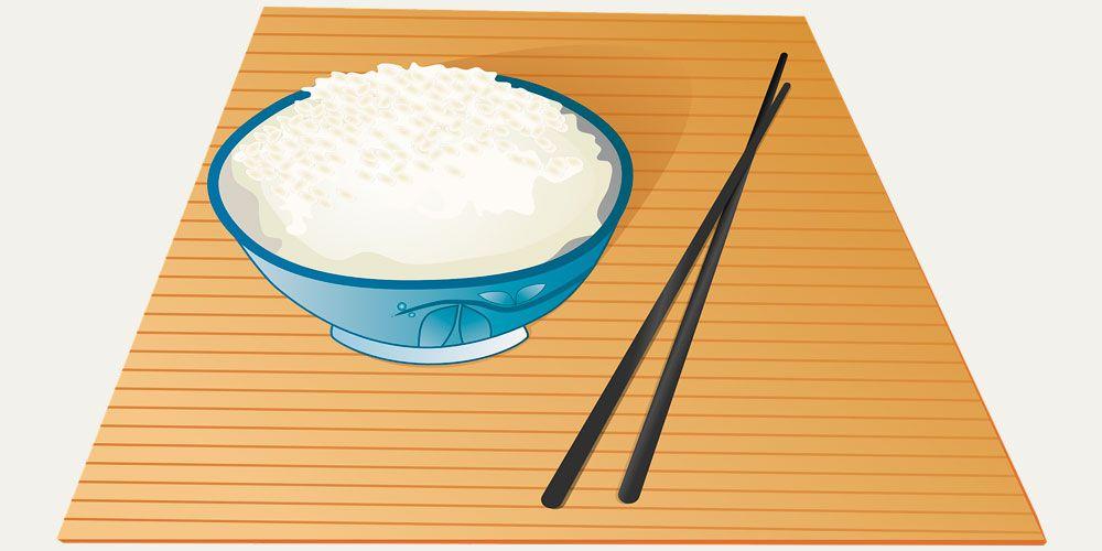 leyenda hindú para niños: La leyenda del arroz