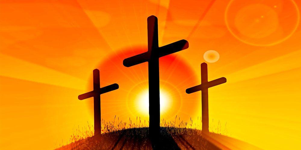 La Muerte Y Resurrección De Jesús Historias Bíblicas Para Niños Tu Cuento Favorito