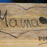 Poesías sobre las madres para niños