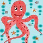 Una divertida poesía para niños: Canción con sarampión