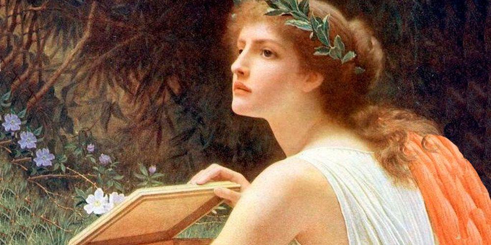 La caja de Pandora, leyenda de la mitología griega para niños