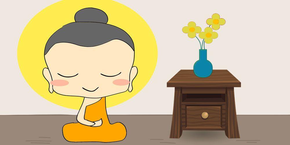 El problema, una fábula budista sobre la resolución de problemas