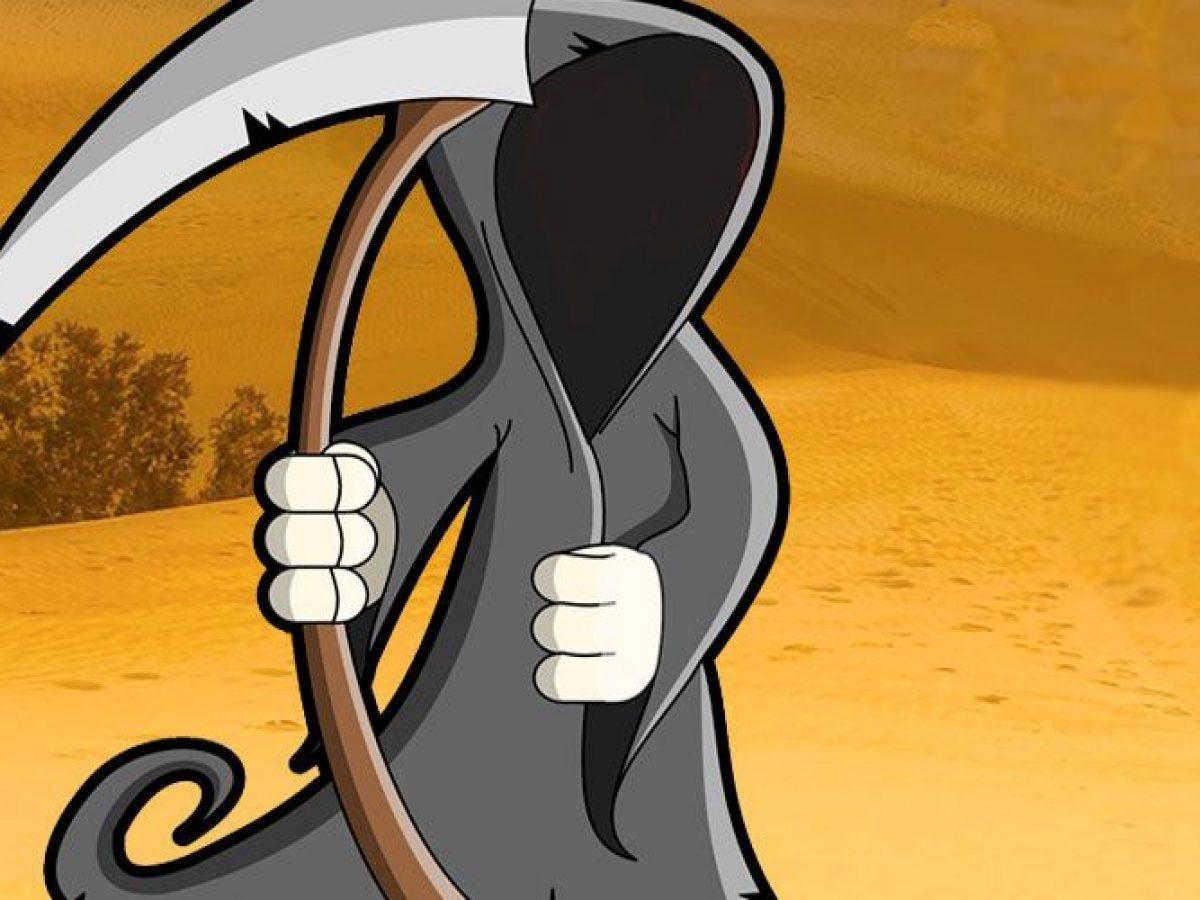 El rey y la peste. Fábula sobre el miedo - tucuentofavorito.com