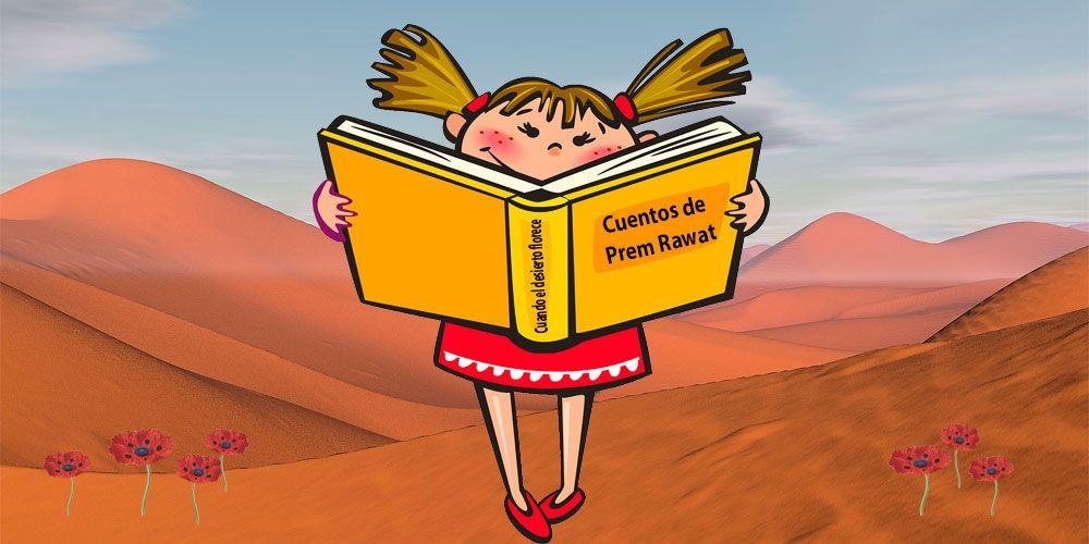 Los mejores cuentos de Prem Rawat para niños y jóvenes