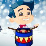 El tamborilero, cuento de Navidad para leer con los niños