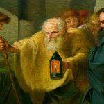 Diógenes y el esclavo, una fábula sobre la bondad