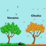 Refranes sobre las estaciones del año explicados para niños