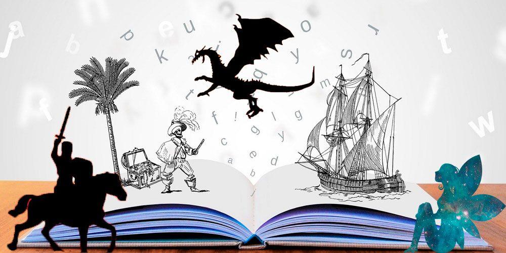Los mejores cuentos infantiles de aventuras