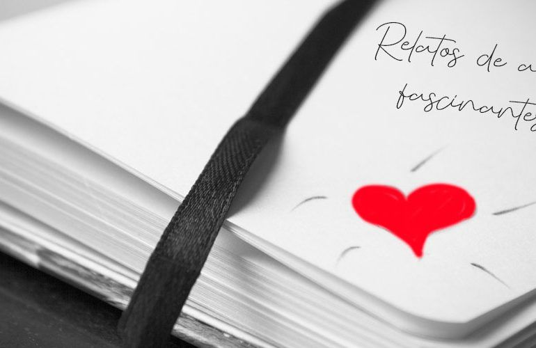 Relatos de amor sorprendentes