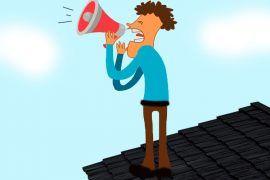 Cuento para niños sobre el ingenio: La amenza