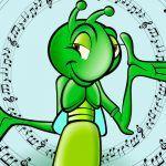 Canciones de Francisco Gabilondo Soler para niños