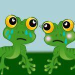 El lagarto está llorando, poesía de Lorca para niños