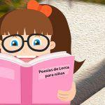 Las mejores poesías de Lorca para los niños