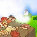 Don Quijote de la Mancha para niños: quién es Don Quijote