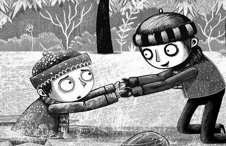 Un cuento sobre la ilusión y la consecución de los sueños: El niño que pudo hacerlo