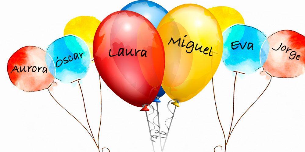 El profesor y los globos, un cuento para niños sobre la empatía y la felicidad