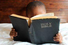 Las mejores historias de la Biblia explicadas para los niños