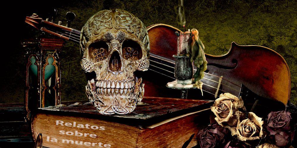 Lecturas sobre la muerte para adolescentes y adultos