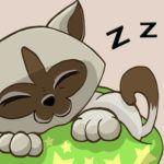Canción para arrullar ami gato, una poesía infantil con música