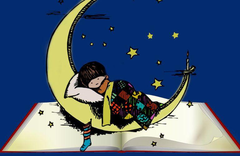 Cuentos para niños para antes de dormir
