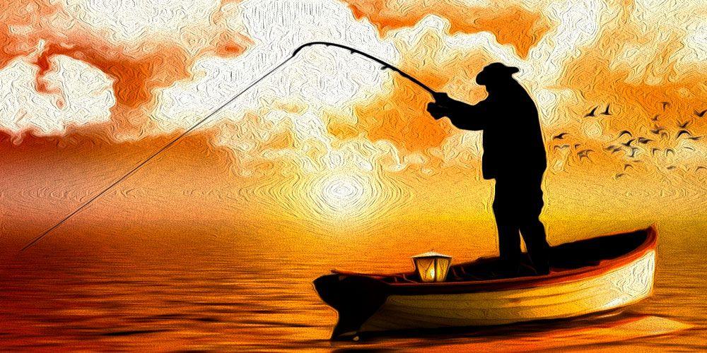 Los pescadores y las piedras, fábula corta para adolescentes y adultos