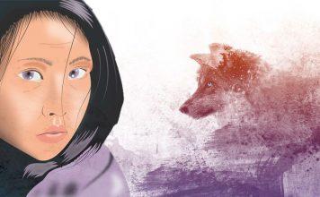 Atilana y los lobos, leyenda urbana para adolescentes y adultos
