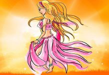 La leyenda de Aurora y ek rocío