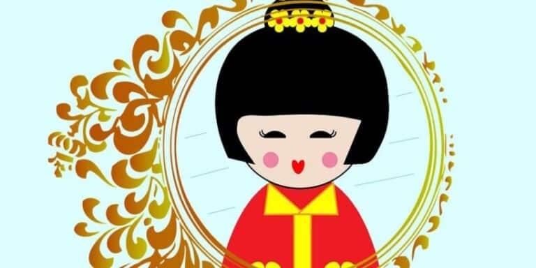 El espejo, una leyenda sobre el amor para niños y mayores