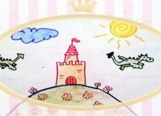 Cuento infantil lleno de imaginación: El reino de las margaritas