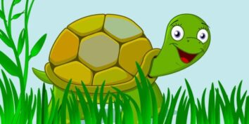 La tortuga Manuelita, un cuento para enseñar a los niños a manejar el enfado