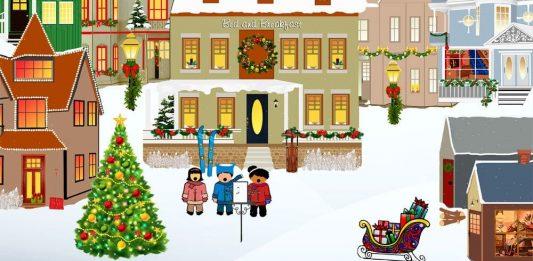Villancico de Navidad para niños