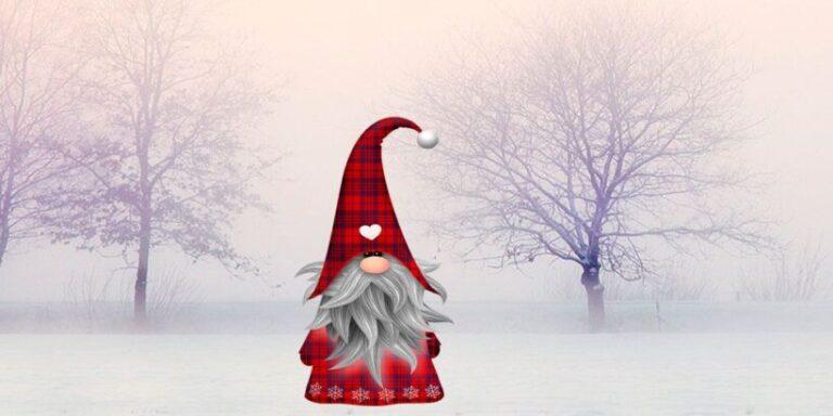 Un cuento de Navidad para niños: Tomte, el ayudante de Santa Claus