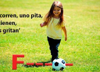 Las mejores adivinanzas para niños con la letra F